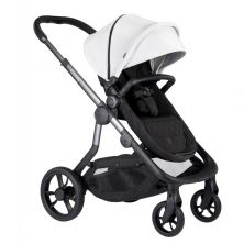 iCandy Orange Pushchair & Carrycot-Storm + FREE NUNA PIPA ICON CAR SEAT