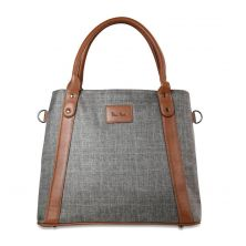 Silver Cross Coast Changing Bag-Tundra