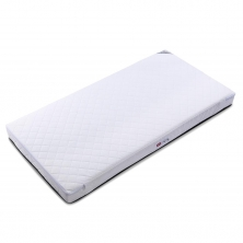 Silver Cross Cot Bed Mattress-Superior