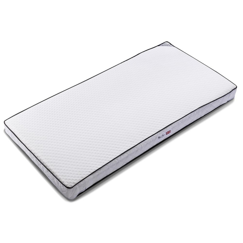 Silver Cross Cot Bed Mattress-Premium