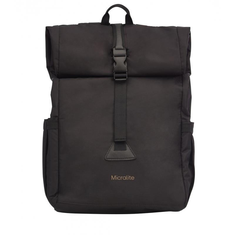 Micralite 25l DayPack Bag-Black