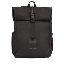 Micralite 25l DayPack Bag-Black