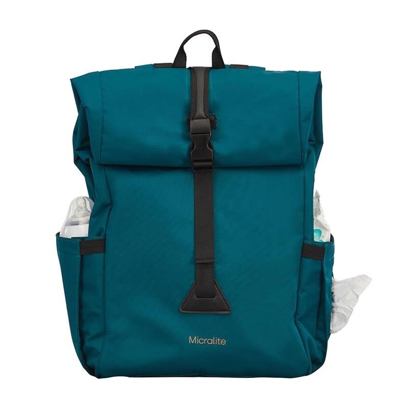 Micralite 25l DayPack Bag-Teal
