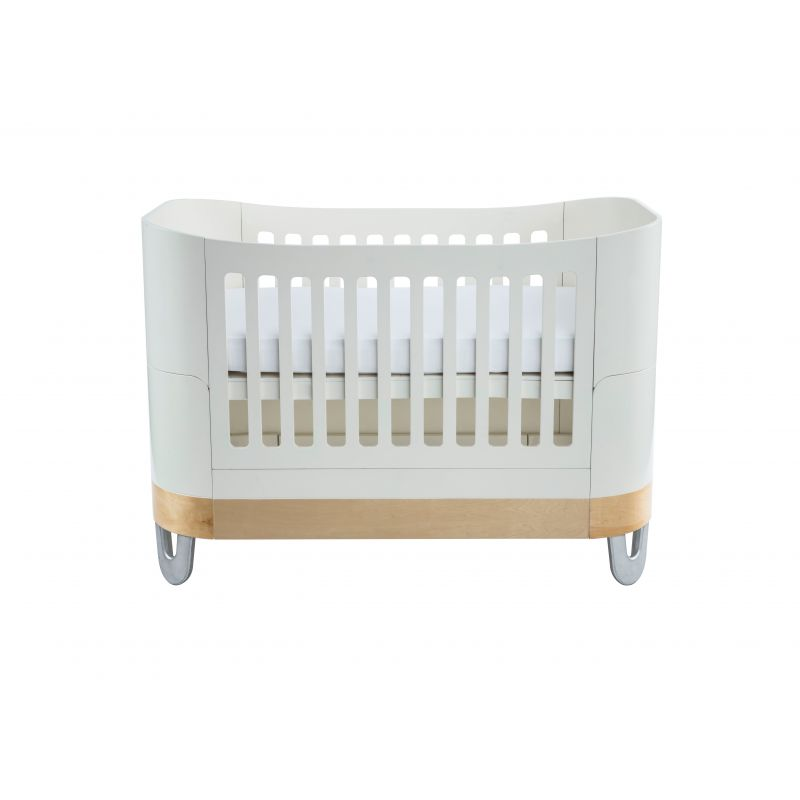 Image of Gaia Serena Complete Sleep-White/Natural