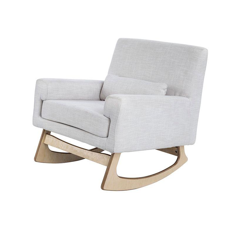 Gaia Serena Rocking/Feeding Chair-Oat