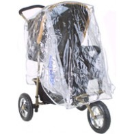 Universal 3 wheeler Rain Cover