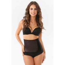 Belly Bandit Original Post Pregnancy Body Shaper-Black