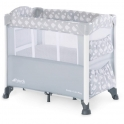Hauck Sleep n Care Plus-Teddy Grey