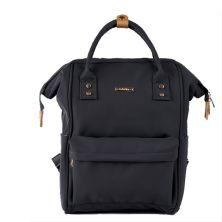 BabaBing Mani Backpack Changing Bag-Black (2020)