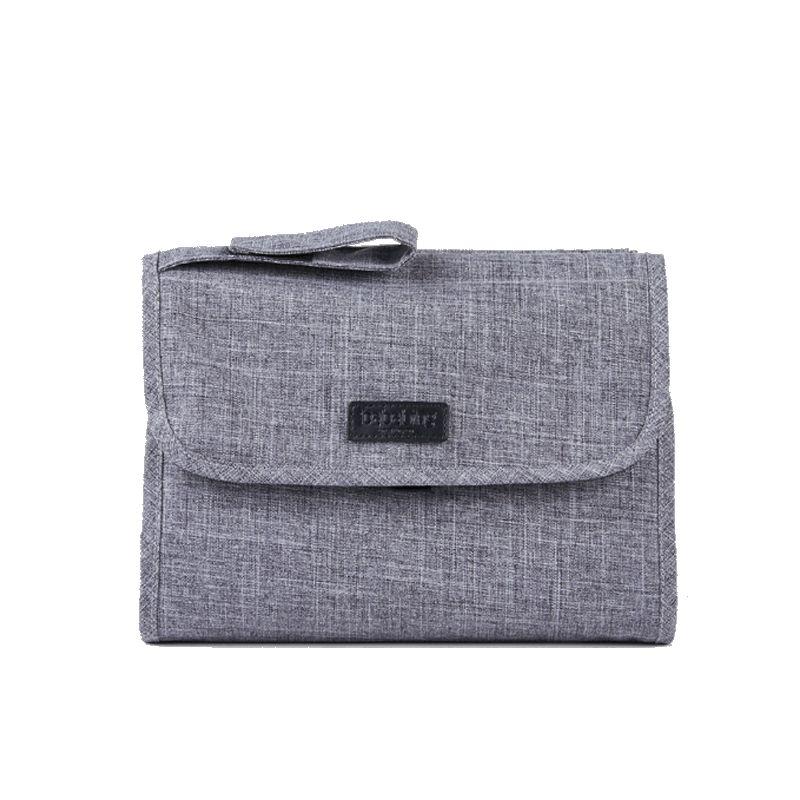 BabaBing FlipOut Changing Mat Pack-Grey