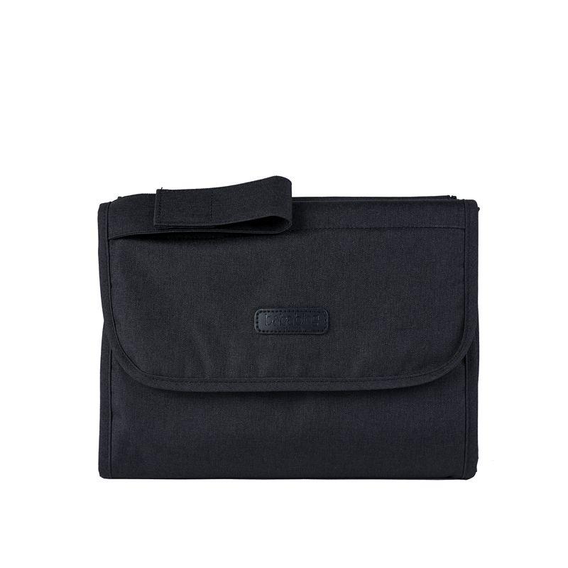 BabaBing FlipOut Changing Mat Pack-Black
