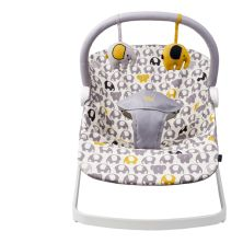 BabaBing Float Baby Bouncer-Nelle Elephant
