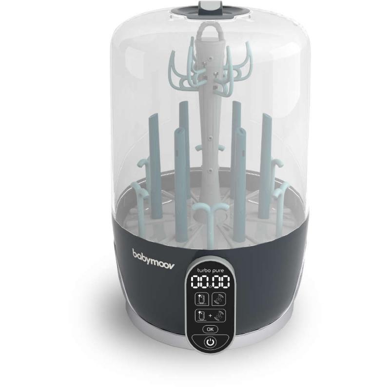 Babymoov Turbo Pure Sterilizer & Dryer