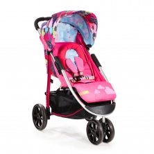 Cosatto Busy Go Stroller-Fairy Clouds (New 2019)