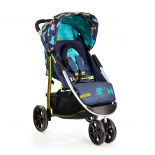 Cosatto Busy Go Stroller-Dargon Kingdom (New 2019)