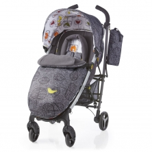 Cosatto Yo 2 Stroller-Dawn Chorus (New)