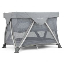 Nuna Sena AIRE Travel Cot-Frost (New)