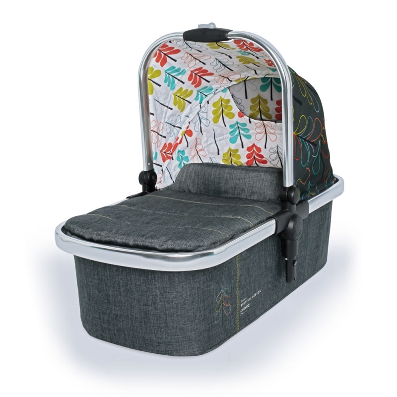 Cosatto Wow XL Carry Cot-Nordik (New 2019)