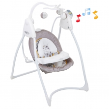 Graco Lovin Hug Swing-ABC