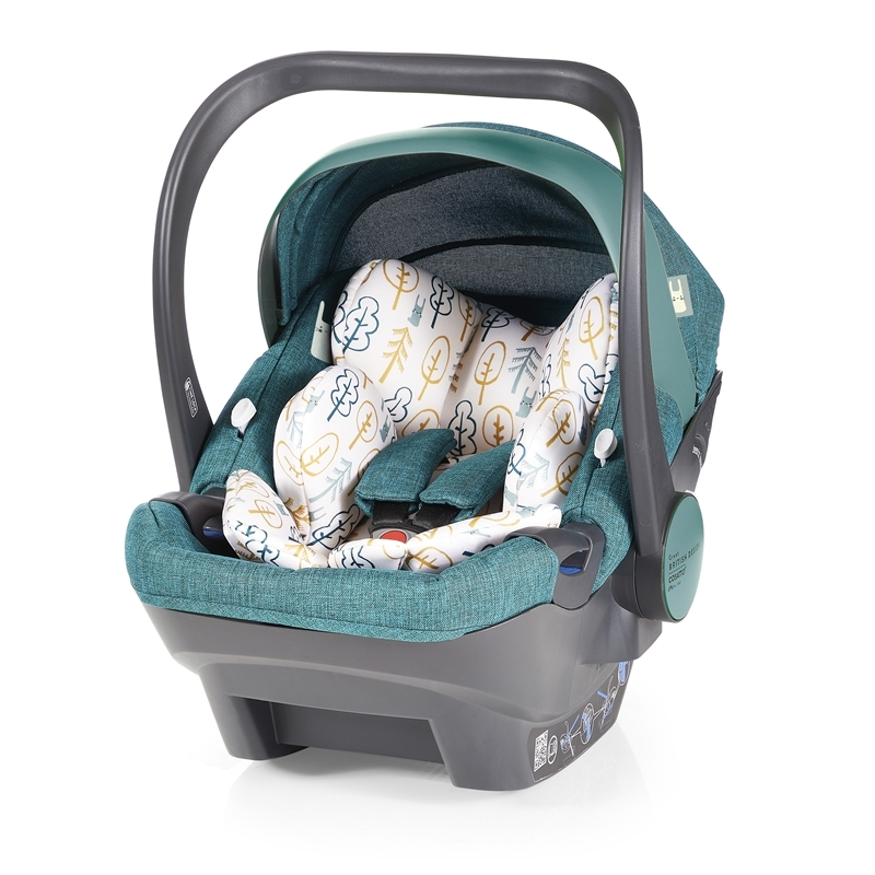 Cosatto Dock I-Size Group 0+/1 Car Seat-Hop To It (New 2018)