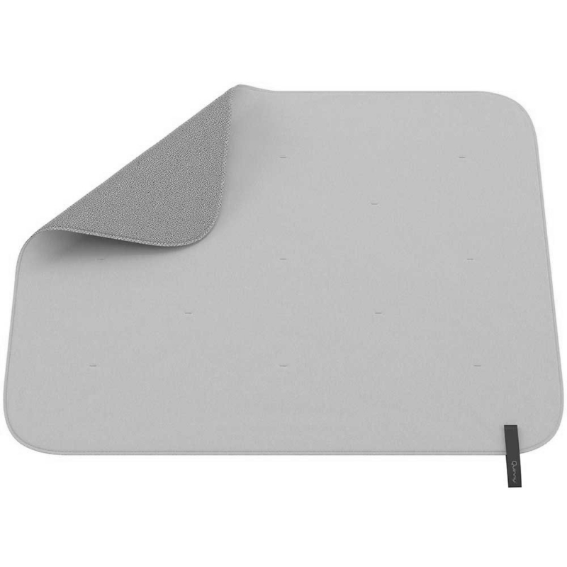 Quinny Blanket-Grey
