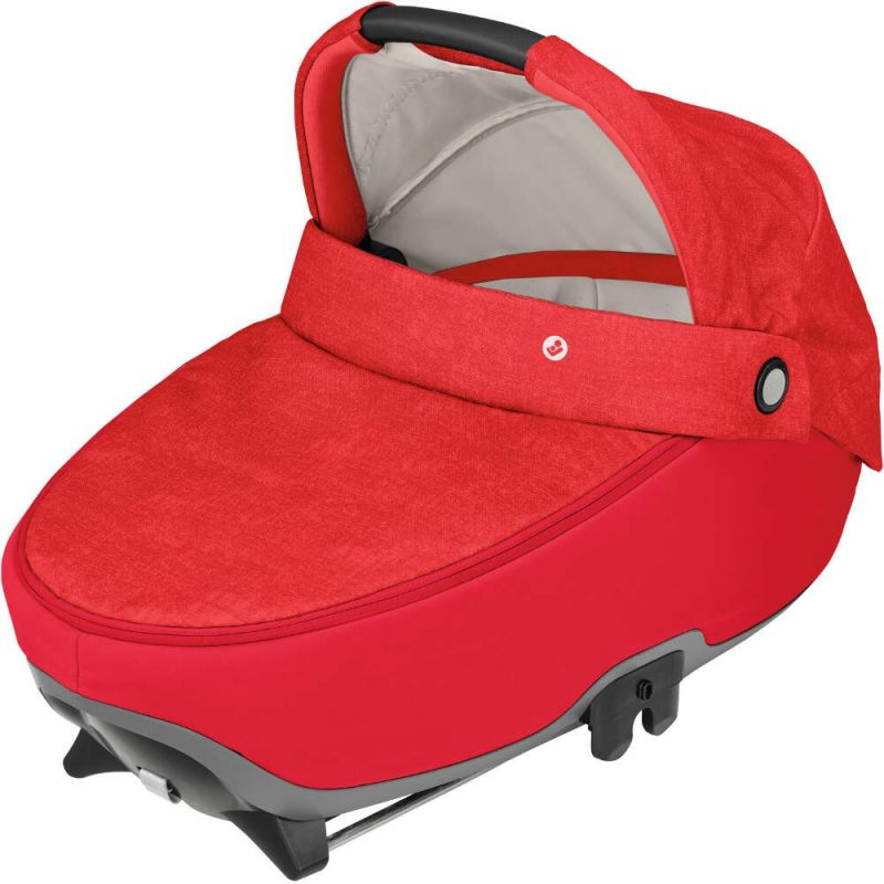 Maxi Cosi Jade Car Safety Cot Nomad Red (NEW 2019)