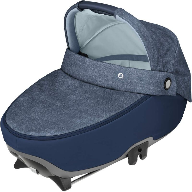 Maxi Cosi Jade Car Safety Cot Nomad Blue (NEW 2019)