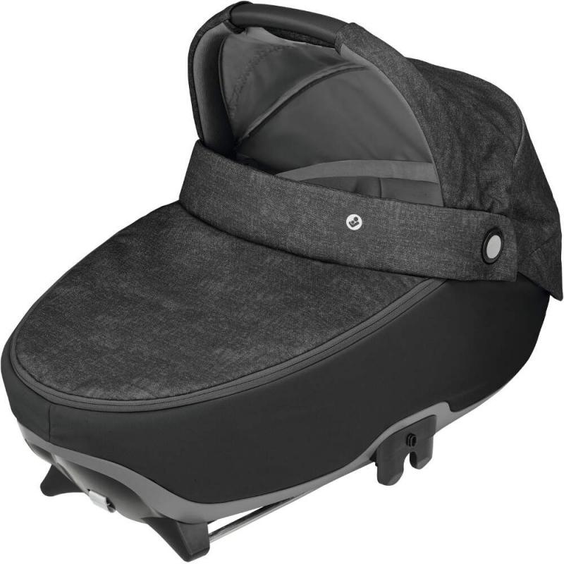 Maxi Cosi Jade Car Safety Cot-Nomad Black (NEW 2019)