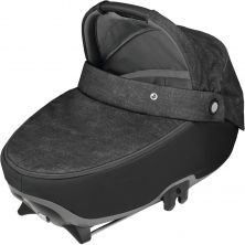 Maxi Cosi Jade Car Safety Cot-Nomad Black (NEW 2019)