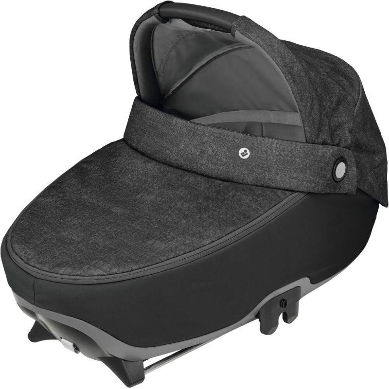 Maxi Cosi Jade Car Safety Cot Nomad Black (NEW 2019)