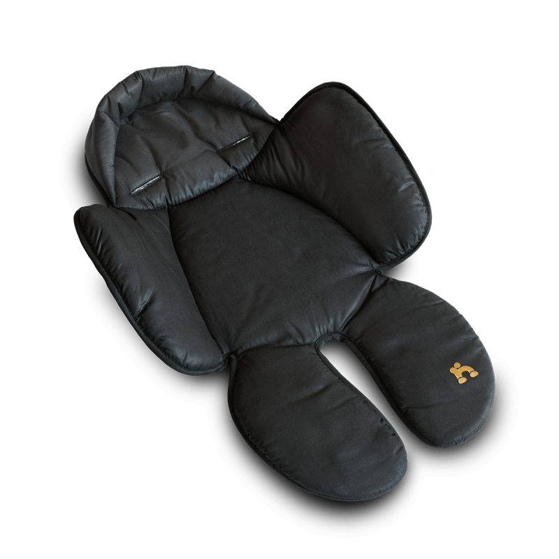 Out n About Newborn Support-Black