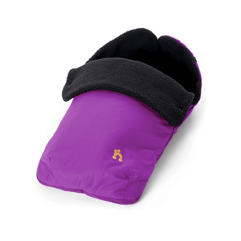 Out n About V3 Footmuff-Purple Punch