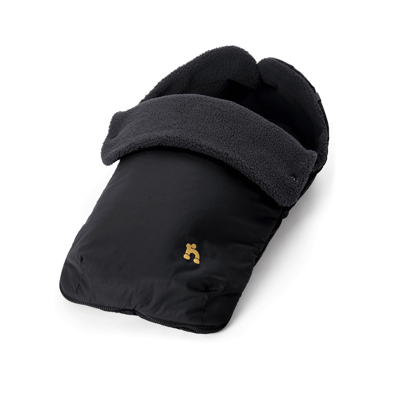 Out n About V3 Footmuff-Raven Black