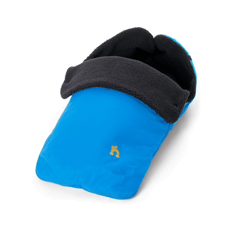 Out n About V3 Footmuff-Lagoon Blue