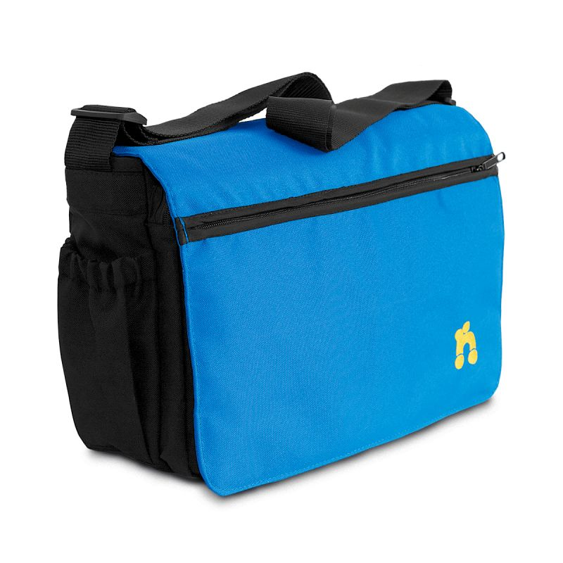 Out n About Changing Bag-Lagoon Blue