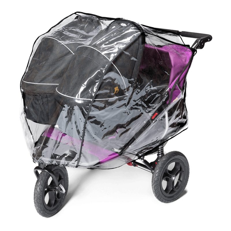 Out n About XL Nipper Double Rain cover