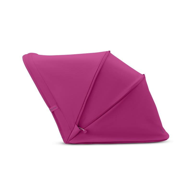 Quinny Hubb Sun Canopy-Pink