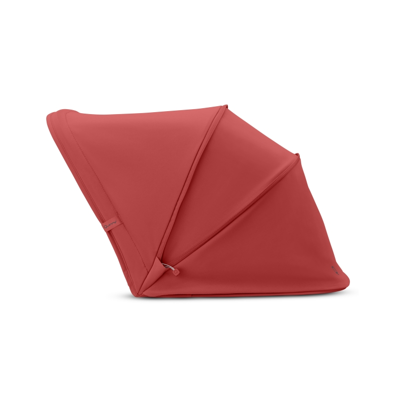 Quinny Hubb Sun Canopy-Red