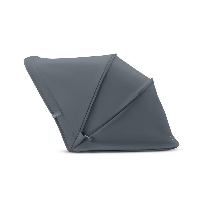 Quinny Hubb Sun Canopy-Graphite