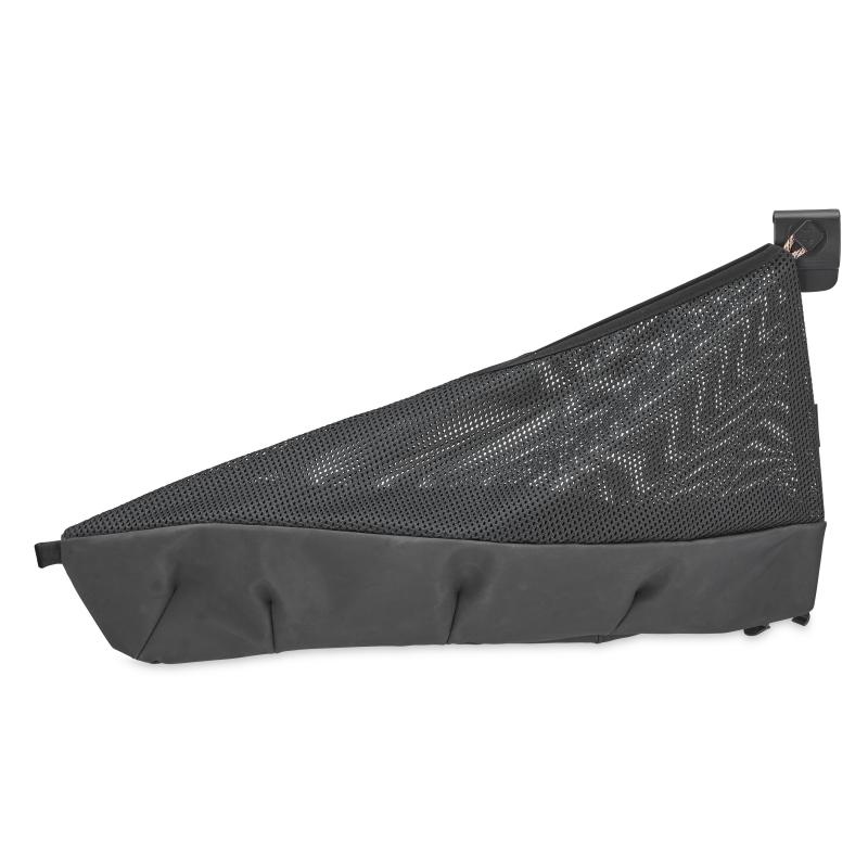 Quinny Hubb Xtra Shopping Bag-Black
