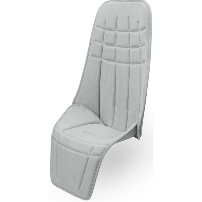 Quinny Hubb Luxurious Seat Liner-Grey (NEW 2019)