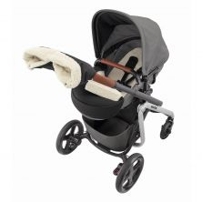 Maxi Cosi Lila Winter Pack-Black (NEW 2019)