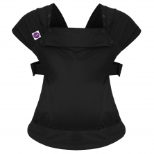 Izmi Essential Baby Carrier-Black