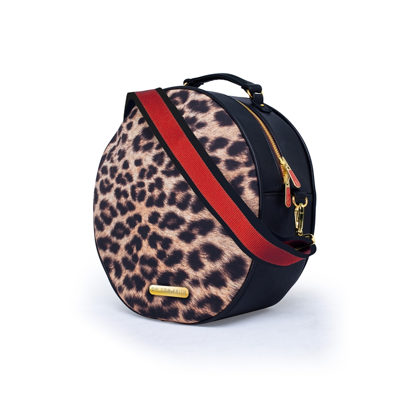 Cosatto Paloma Changing Bag Hear Us Roar