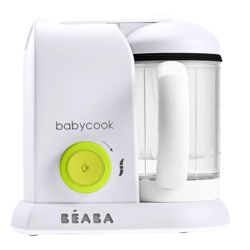 Beaba Babycook Original-Solo Neon