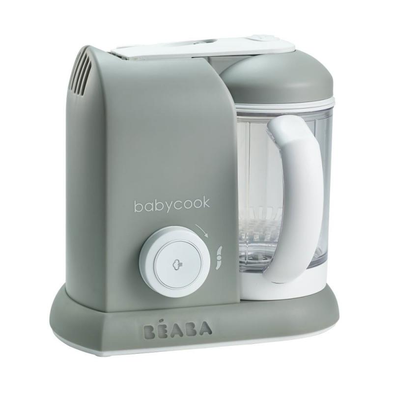 Beaba Babycook-Solo Grey