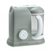 Beaba Babycook Solo-Grey