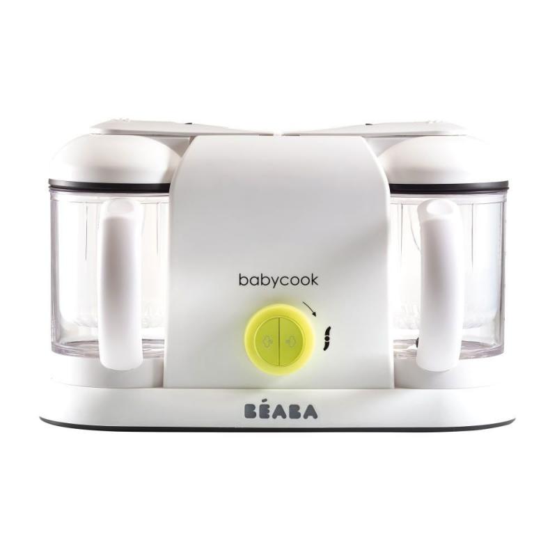 Beaba Babycook Duo-Neon
