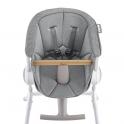 Beaba Up & Down Highchair Insert-Grey