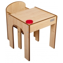 Children's Art Desks & Tables